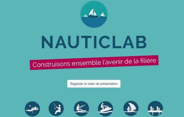 NauticLab, une plateforme collaborative pour imaginer le nautisme de demain
