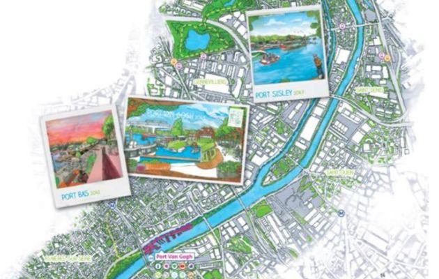 Fluvial - Suez Marinov va redynamiser 3 ports de plaisance sur la Seine, près de Paris