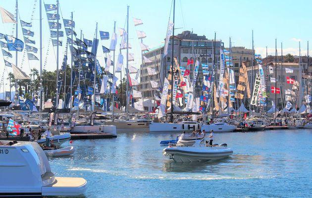 Yachting Festival 2017 - échec de la médiation, la FIN inquiète de la mise sous influence du salon nautique de Cannes