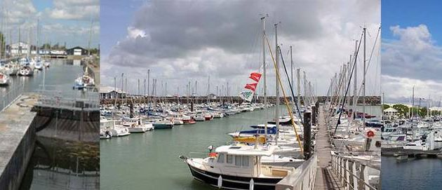 Un nouveau guide de prévention au risque tempête publié pour les  gestionnaires de ports
