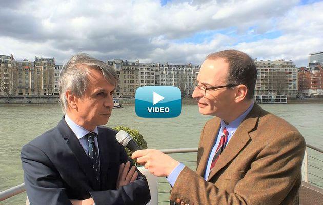 Interview - Martin Lepoutre, pourquoi avoir vendu le chantier Fora Marine (17) quand les voiliers RM rencontrent un tel succès ?