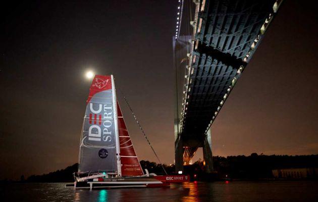 The Bridge 2017: Idec Sport deuxième!