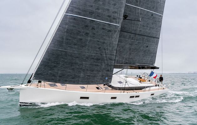 CNB exposera 3 yachts cette année au Cannes Yachting Festival