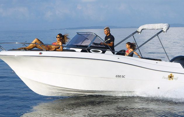 Pacific Craft 650 Sun Cruiser : objectif famille !