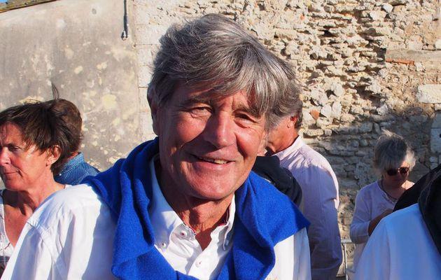 Disparition tragique du fondateur du chantier Rhéa Marine dans un accident d'ULM