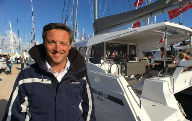 Nautisme - François Renault (Bavaria France) : nous allons développer notre réseau de distribution