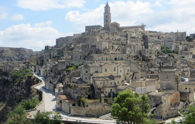 Consigli per visitare Matera - Tips for visiting Matera