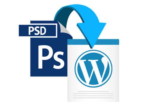 An Easy Guide to WordPress Theme Conversion from PSD