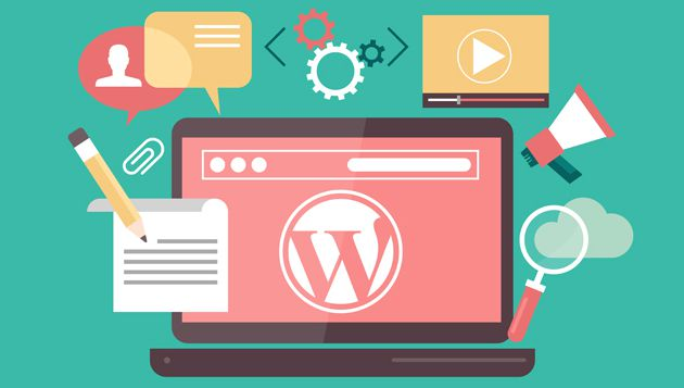 Why WordPress is popular for web development process?