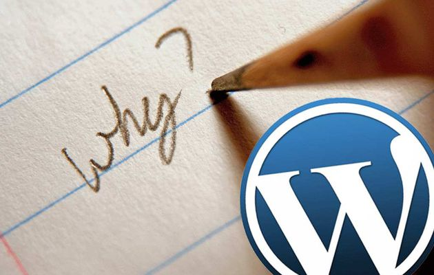 Why Is WordPress (not HTML) The Future Of Web Development