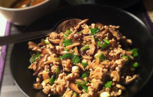 Wraps de laitue au poulet sans gluten et sans lactose