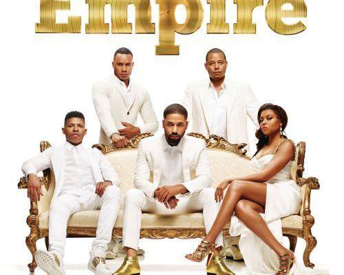 Empire : la bande son de la deuxième saison dévoilée.