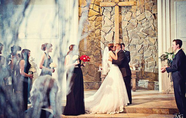 Trois cérémonies pour un mariage