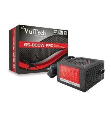 VulTech GS-800W PRO alimentatore modulare
