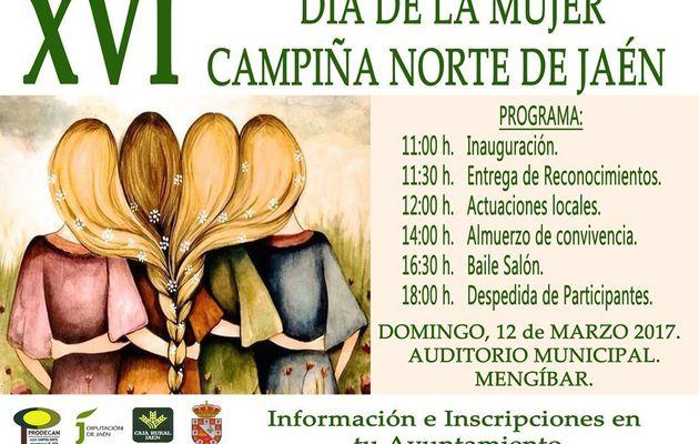Dia de la Mujer Comarca Norte
