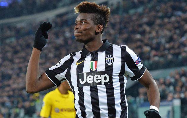 Juventus-Borussia (2-1): Battu et en ballotage favorable