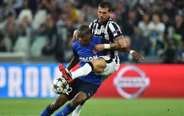 La Juventus a battu Monaco 1 à 0 en quart de finale aller de la Ligue des champions,