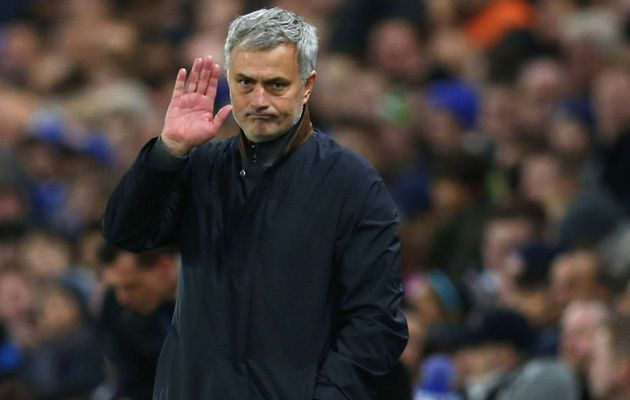 José Mourinho et Chelsea, la fin de l'aventure décidée dès ce mercredi ?