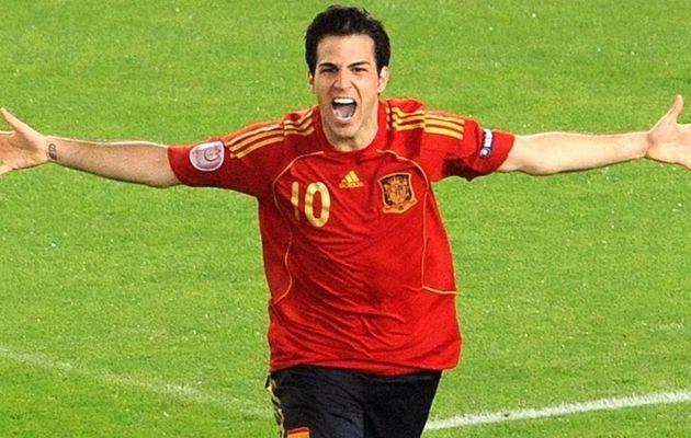 Espagne a défait l'Italie 4-0 l'UEFA EURO 2012