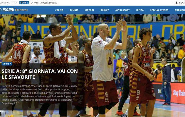 Portale News Sport SNAI, notizie sportive aggiornate