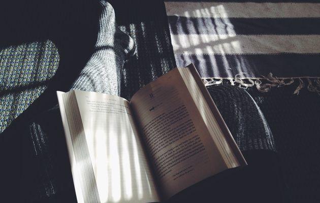 Trois livres que j'ai lu récemment