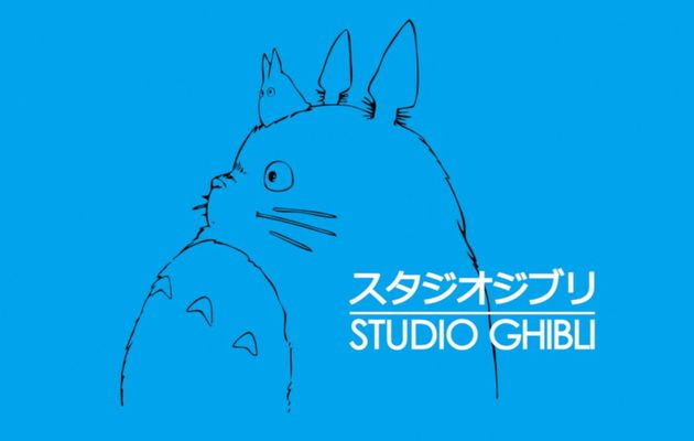 The Studio Ghibli tag