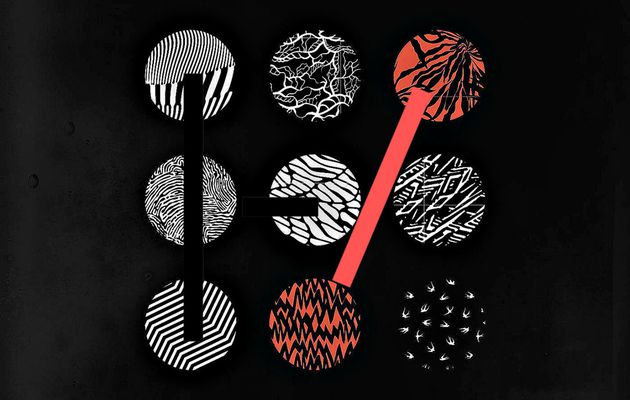Blurryface de Twenty One Pilots