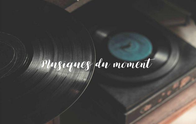 Musiques du moment (7)