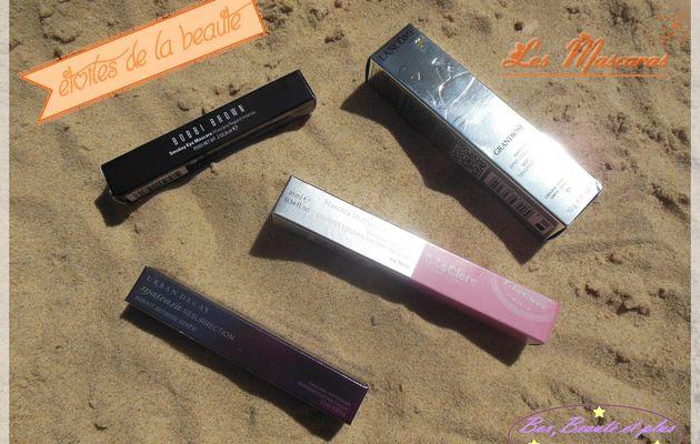 Etoiles de la Beauté 2015 - Catégorie Mascaras