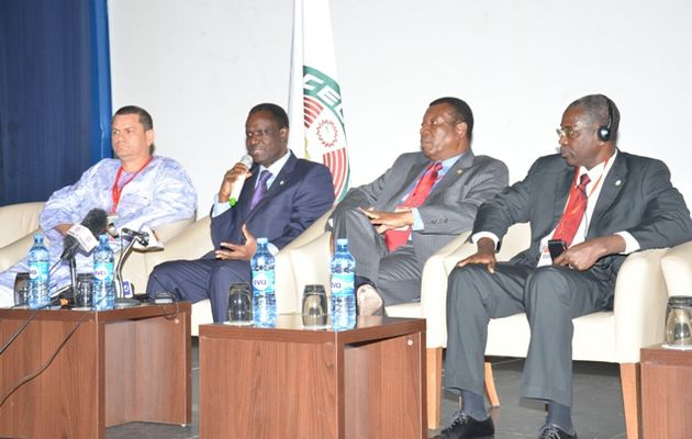 PRESIDENT OUEDRAOGO INVITES CITIZENS TO JOIN THE MOBILISATION FOR GREATER SUCCESS OF ECOWAS