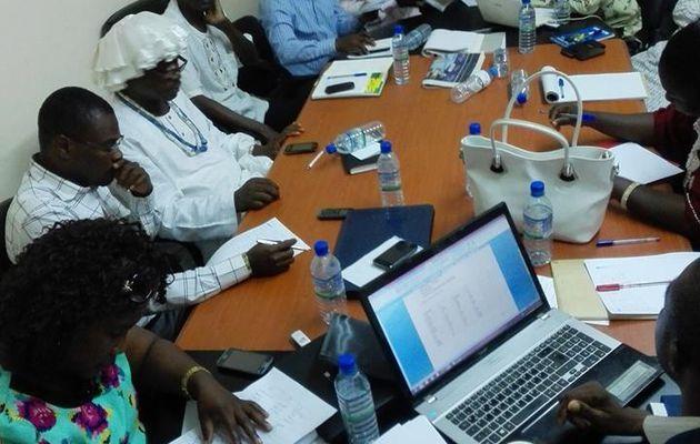 renouvellement des membres des organes de mise en oeuvre de l'ITIE