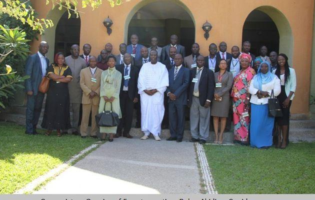 Regional Experts Meet Towards Actualisation of Dakar-Abidjan Corridor Highway
