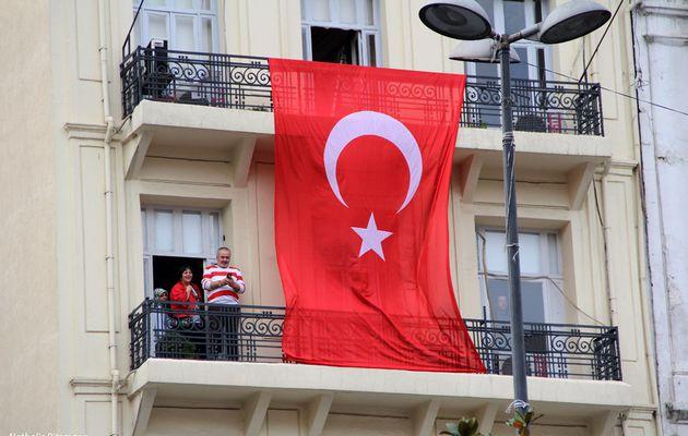 La Turquie, une jeune République de 91 ans