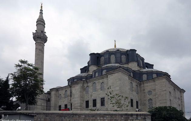 La mosquée de Cerrahpaşa à Istanbul, bijou méconnu d'un élève de Sinan