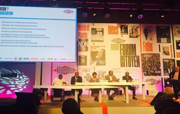Le forum Citoyen de Libreville. Ce qu'il a révélé: Mon Intime Conviction.