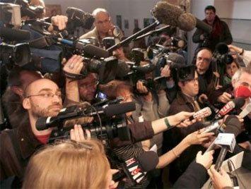 Le journaliste et le respect  de la dignité et des droits humains: Mon intime conviction.