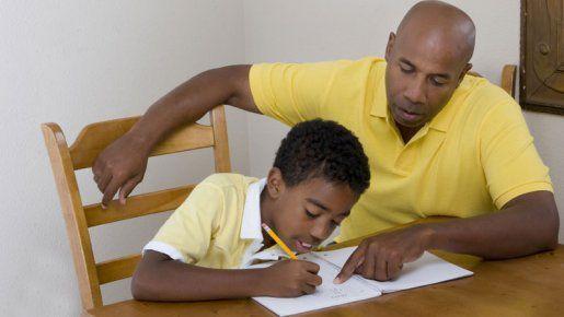 L'exemple du Parent sur l'enfant.