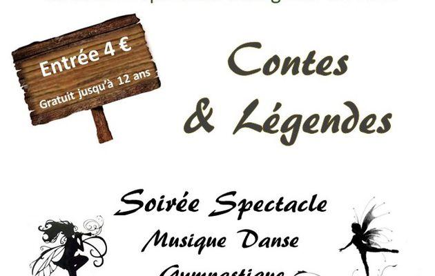 Soirée Spectacle - 4 Juin 2016 - 20h