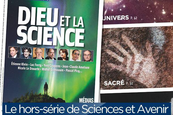 Le hors-série de Sciences et Avenir censuré au Maroc ! #censure