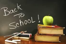Back to school -1-