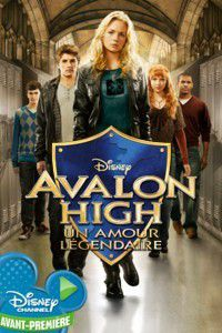 Avalon High : le film