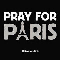 #Pray4Paris