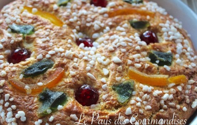 Galettes de Rois (4 versions gourmandes)