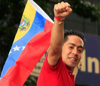 Au Venezuela, la réaction assassine le député Robert Serra (PSUV)