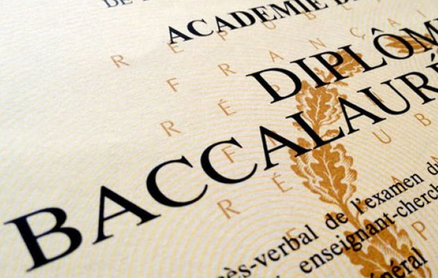 La destruction du Baccalauréat ?