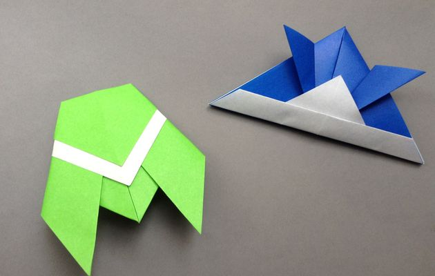 Atelier Origami le 15 mai  https://t.co/4zPnNSyX92...