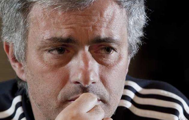 """""""Mourinho? peut-il accepter une saison sans ligue des champions..."""""""