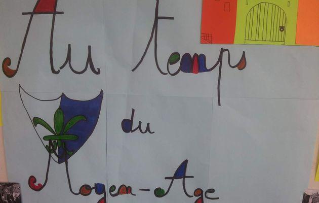 EN DECEMBRE : LE CDI AUX COULEURS DU MOYEN-AGE !