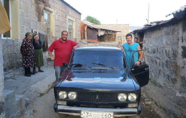 Semaine 19 (armenie)