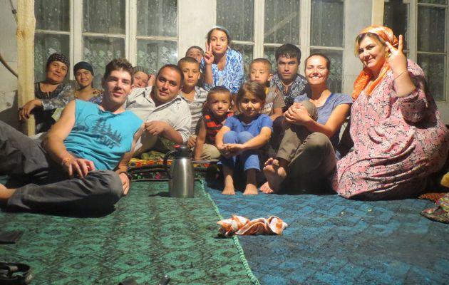 Semaine 24  (Tadjikistan)